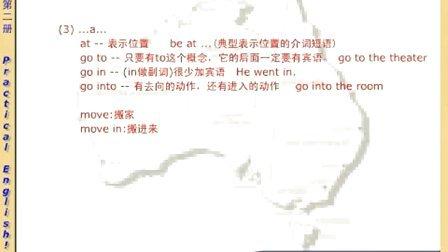 名师讲解新概念英语第二册06-01