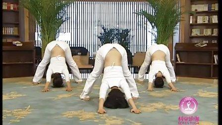 十八小时瘦瑜伽3