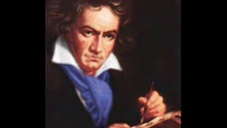 贝多芬 月光奏鸣曲