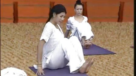 王媛瑜伽1