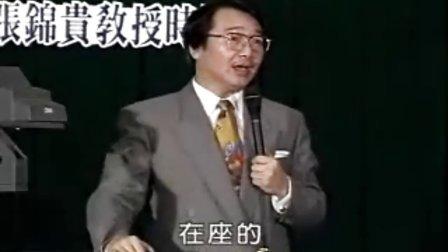 张锦贵-如何掌握人性善用人才