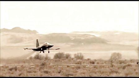 美国海军F-14战斗机与电子音乐欣赏