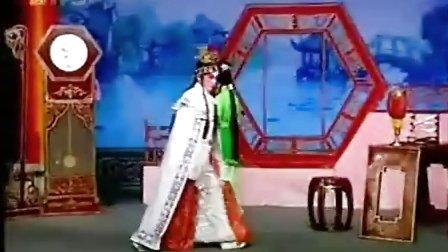 冯刚毅 苏春梅[宝玉哭晴雯之撕扇]