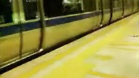 北京地铁二号线