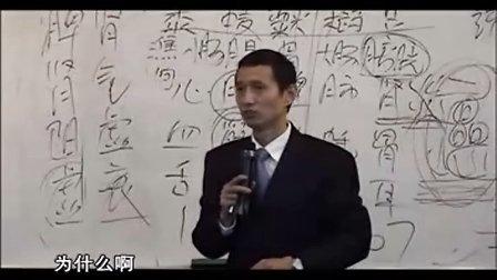 中医健康与疾病知识讲座1