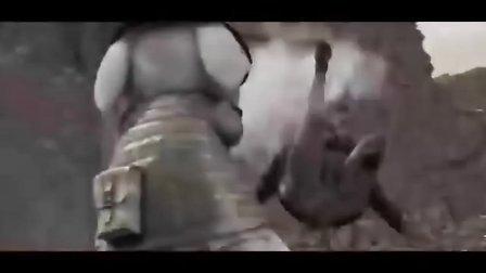 猫屎一号 超赞的动画片...