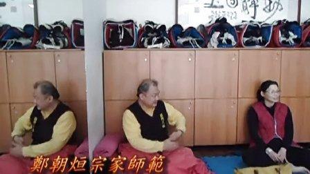 教練內部研習【移動式既沉且浮的體勢方式】專題片段分享之14