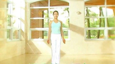 韩国瑜伽天后瑜伽教程视频