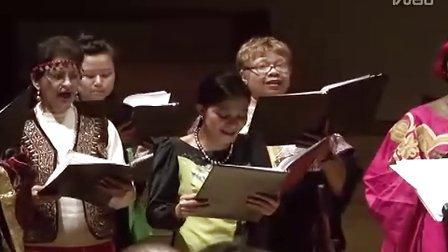 联合国合唱团:Brachá le Nerót Shabát(我们点燃这些亮光)