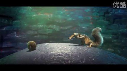 《冰河世纪4:大陆漂移》首支预告片