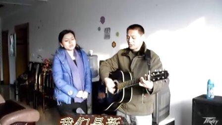 基督教歌曲  我们是属神的人