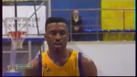 2010-2011 欧洲篮球冠军联赛资格赛Caserta - Khimki game2