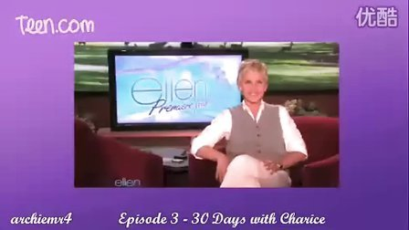 30 Days with Charice Ep3 - NYC