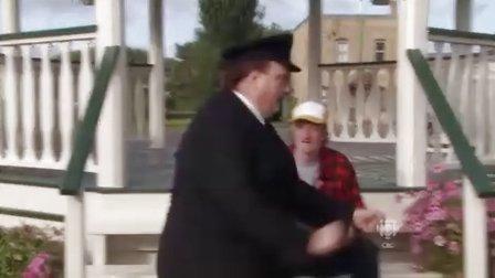 大草原上的小清真寺第四季第13集