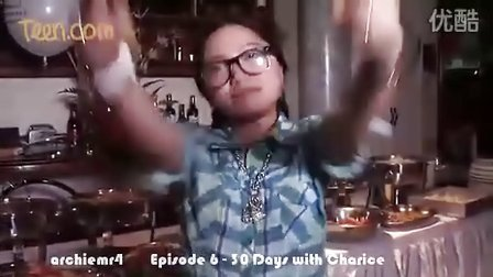 30 Days With Charice Ep6 - Home Sweet Home!