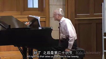 聆听音乐 13【耶鲁大学开放课程】