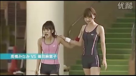 SHUKAN AKB 水着ライブ_ダイジェスト MAKING4