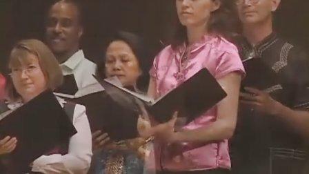联合国合唱团:大地讃頌(大地赞颂)
