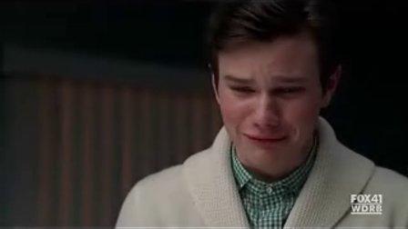 One Of Us 欢乐合唱团Glee第二季第三集