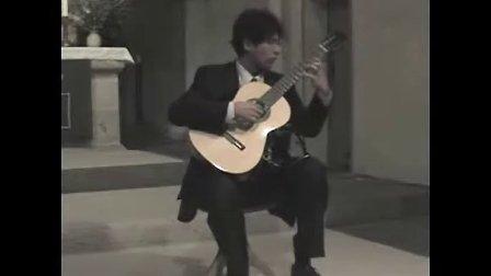 安多尼歐.侯賽: 奏鳴曲,第1樂章