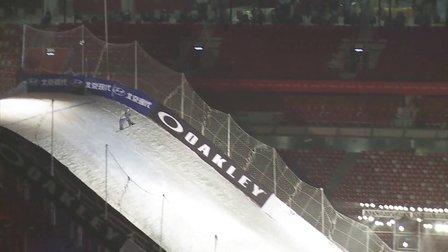2011沸雪单板大赛 北京 精彩视频2011Highlight_AirStyle_Beijing