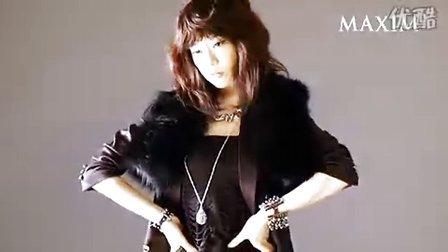 Girls Day MAXIM杂志 拍摄