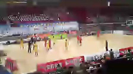 现场直播篮球赛事