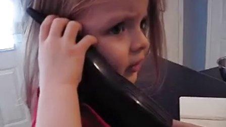 [可爱宝宝贝拉特辑] 索菲亚求爸爸给自己一个棒棒糖