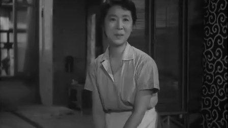 【影頻】東寶『Flowing/流浪記(1956年)』(日文對白;簡體中文字幕)