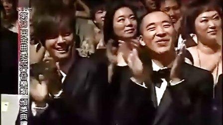 学友唱台语歌第20届金曲奖颁奖礼现场版