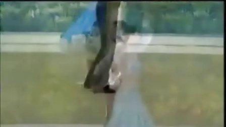 杨艺教你跳探戈01舞蹈欣赏  探戈