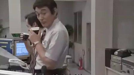 古畑任三郎Ⅲ09-11[飞机杀人事件-集团劫车事件(上下)]