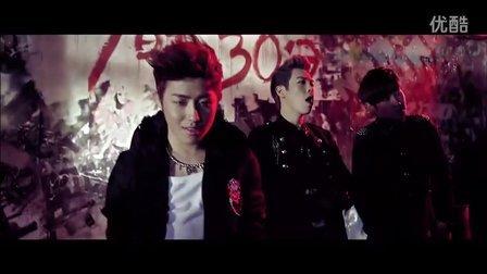 [杨晃]狂爱这首歌!野得够劲!韩国男团 最新单曲 完整版