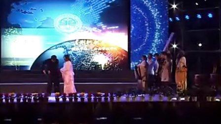 华中科技大学公共管理学院十周年院庆文艺晚会