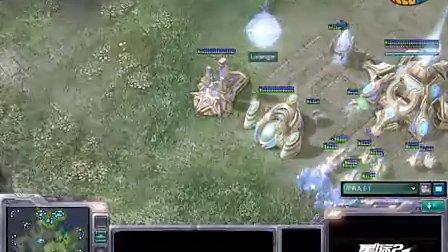 星际2战队联赛way_vs_lixiangjin