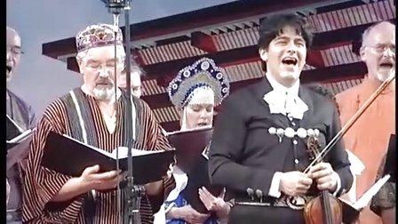 联合国合唱团:Veniki(扫帚)