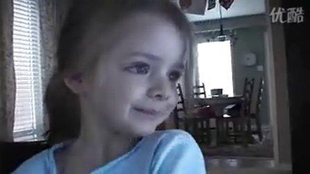 [可爱宝宝贝拉特辑] 索菲亚被《早安美国》报道