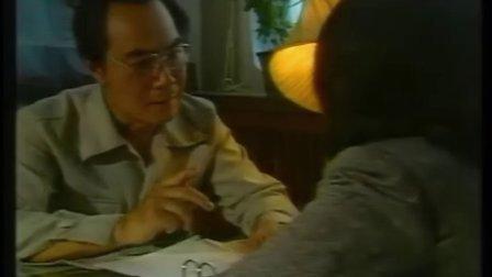 电视剧 凯旋在子夜 第一集 主演 朱琳 石兆琦