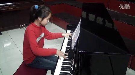 钢琴:月光奏鸣曲