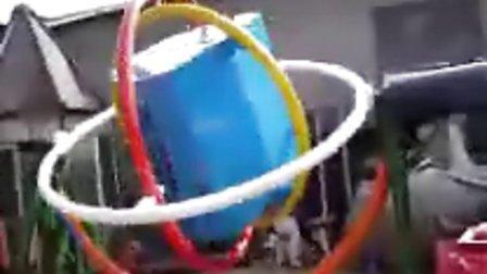 太空环 河南儿童游乐设备|迷你穿梭游乐设备|游乐设备招商
