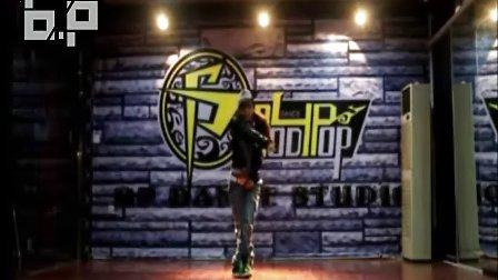 BP爵士舞 double-g分解教学