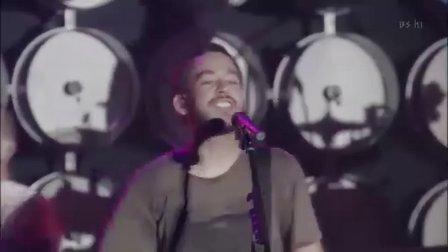 林肯公园LinkinPark演唱会
