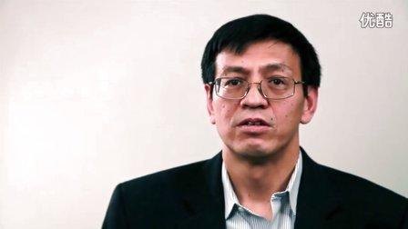 樊胜根 所长, IFPRI