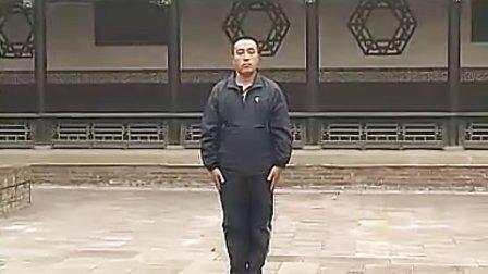 戴氏心意拳
