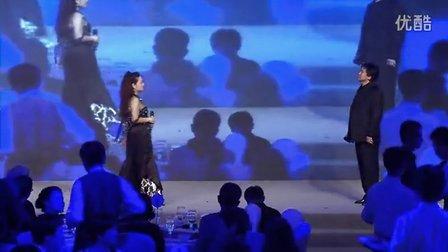 春晖博爱慈善晚宴系列3-饮酒歌,演唱者马梅和杜继刚