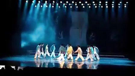 南京南京,舞蹈