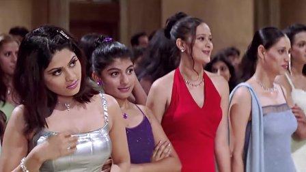 超清720P印度电影《情字路上》(Mohabbatein) 中字 沙鲁克汗