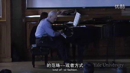 耶鲁大学开放课程《聆听音乐》 第21课