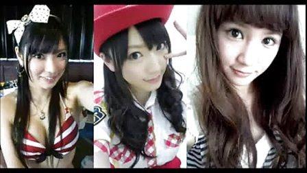 131102_倉持明日香_松井咲子_鈴木まりや_AKB48のANN