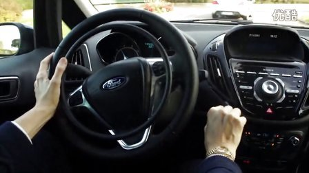 肯夫肢残数字手驾-刹车-转弯-加速-视频